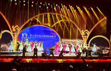 第6回シルクロード国際映画祭が開幕 福建省福州市