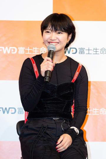 元SKE48 矢方美紀[イベントレポート]<がんと共に生きるためのアピアランスセミナー>登壇「前向きにいろんなことに挑戦していきたい」