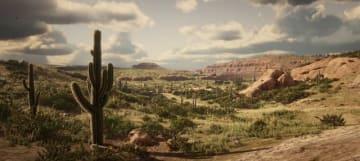 息を呑む美しさ…PC版『レッド・デッド・リデンプション2』4K/60fpsトレイラー公開!