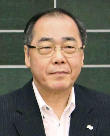 松尾清一名古屋大学長