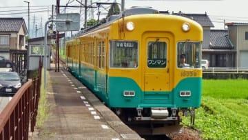 墓参りしましたよ 富山地鉄全駅探訪38【50代から始めた鉄道趣味】129