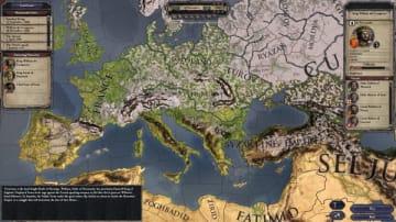 中世西洋ストラテジー『Crusader Kings II』Steam版が期間限定無料配布!貴族として混乱の時代を歩め