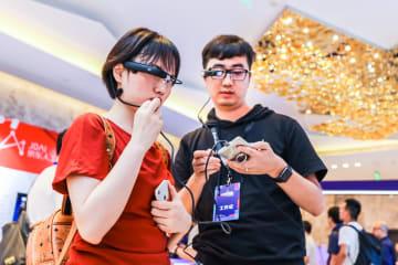 中国、世界ディープテック投資のけん引役に BCG