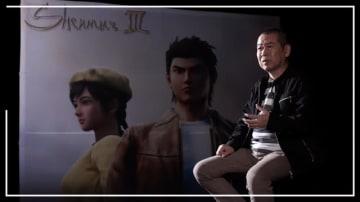 『シェンムーIII』監督/脚本担当・鈴木裕氏へのスペシャルインタビュー動画公開!その魅力を氏自らが語る