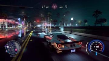 アドレナリン出まくり高速レースゲーム『Need for Speed Heat』PC版動作環境が明らかに