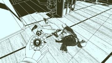 死因解明ミステリーADV『Return of the Obra Dinn』国内PS4/スイッチ版配信開始!
