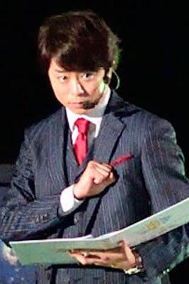 """台風被害が出た年に""""嵐""""でいいの? NHK紅白で白組司会の櫻井翔に異論噴出"""