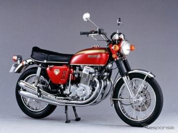 CB750FOUR(1969年)