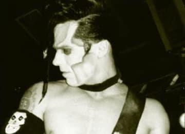 The Misfit's Doyle Wolfgang von Frankenstein