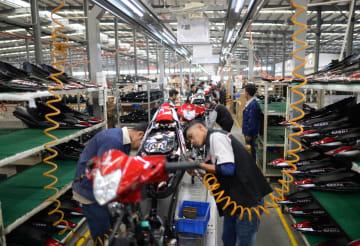 雲南省、1~9月の「一帯一路」沿線国貿易額16・7%増