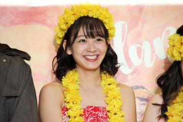 AKB48チーム8 太田奈緒、『まいにちアイドル』1000日突破!「みんなを近くに感じられるから好きです!」