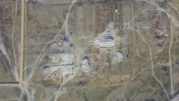 遼上京遺跡で大型宮殿遺構を発見 内モンゴル自治区