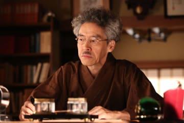 20年後の「サザエさん」ドラマ、伊佐坂先生を演じるのは浅野和之!