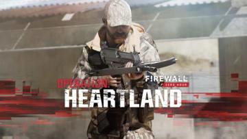 PSVR向けFPS『Firewall Zero Hour』アップデート「Operation: Heartland」の配信を海外向けに発表!ーDLCをセットにしたデラックス版の発売も!