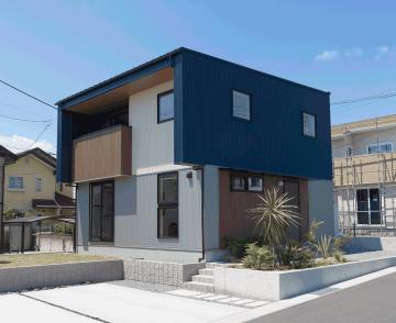 耐震等級3、G2グレードの住宅をキット化