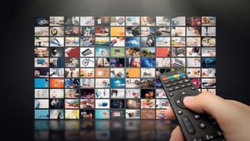 Video service with internet streaming multimedia shows, series. (Image credit: Bigstock/Proxima Studio)