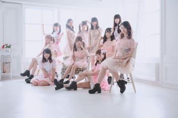 桃色革命、解散を発表。現体制ラストステージは12/1 渋谷Glad公演【メンバー&小桃音まいコメントあり】