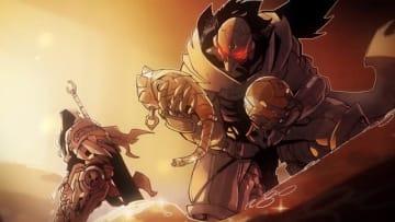 シリーズ最新作となるアクションADV『Darksiders Genesis』PC版が12月5日にリリースと発表