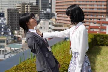 サクラと百合、どうなっちゃうのー!? - 提供:日本テレビ