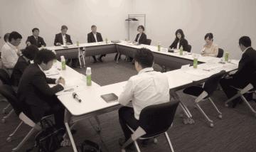 9月27日、国土交通省は「ESG 投資を踏まえた不動産特定共同事業等検討会」の第1回を開催