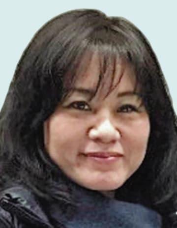 豊見山愛 県立博物館・美術館主任学芸員