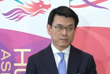 Edward Yau. Photo: RTHK screenshot.